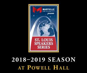 St. Louis Speakers Series