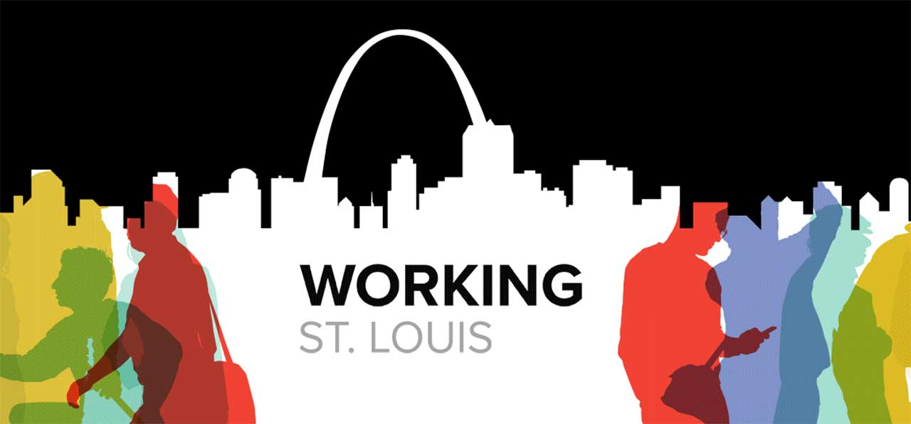 Working St. Louis
