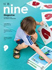 May/June nineMagazine