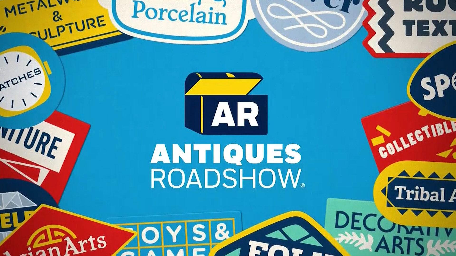 Antiques Roadshow to Visit St. Louis