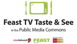 Feast TV Taste & See