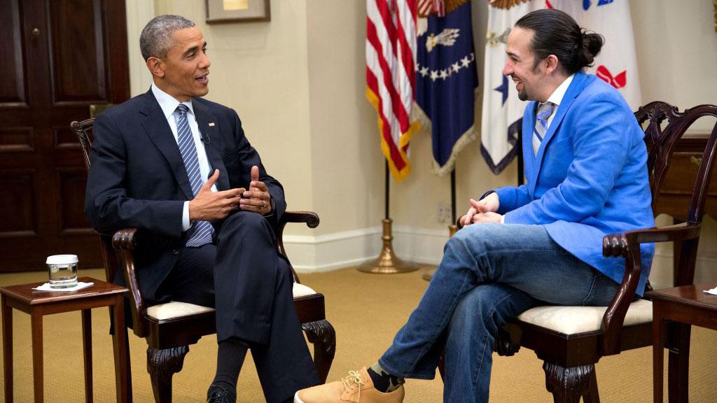 7 Ways 'Hamilton' has Impacted America