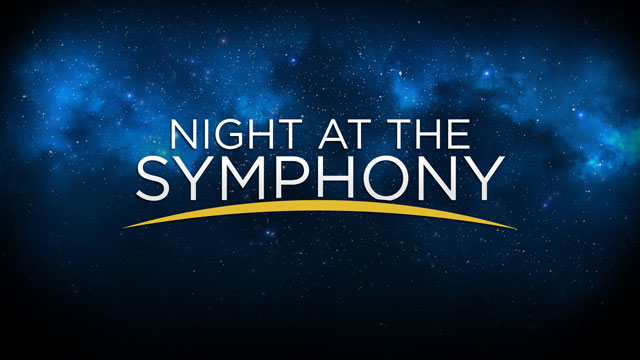 Night at the Symphony