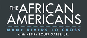 The African Americans - Many Rivers to Cross