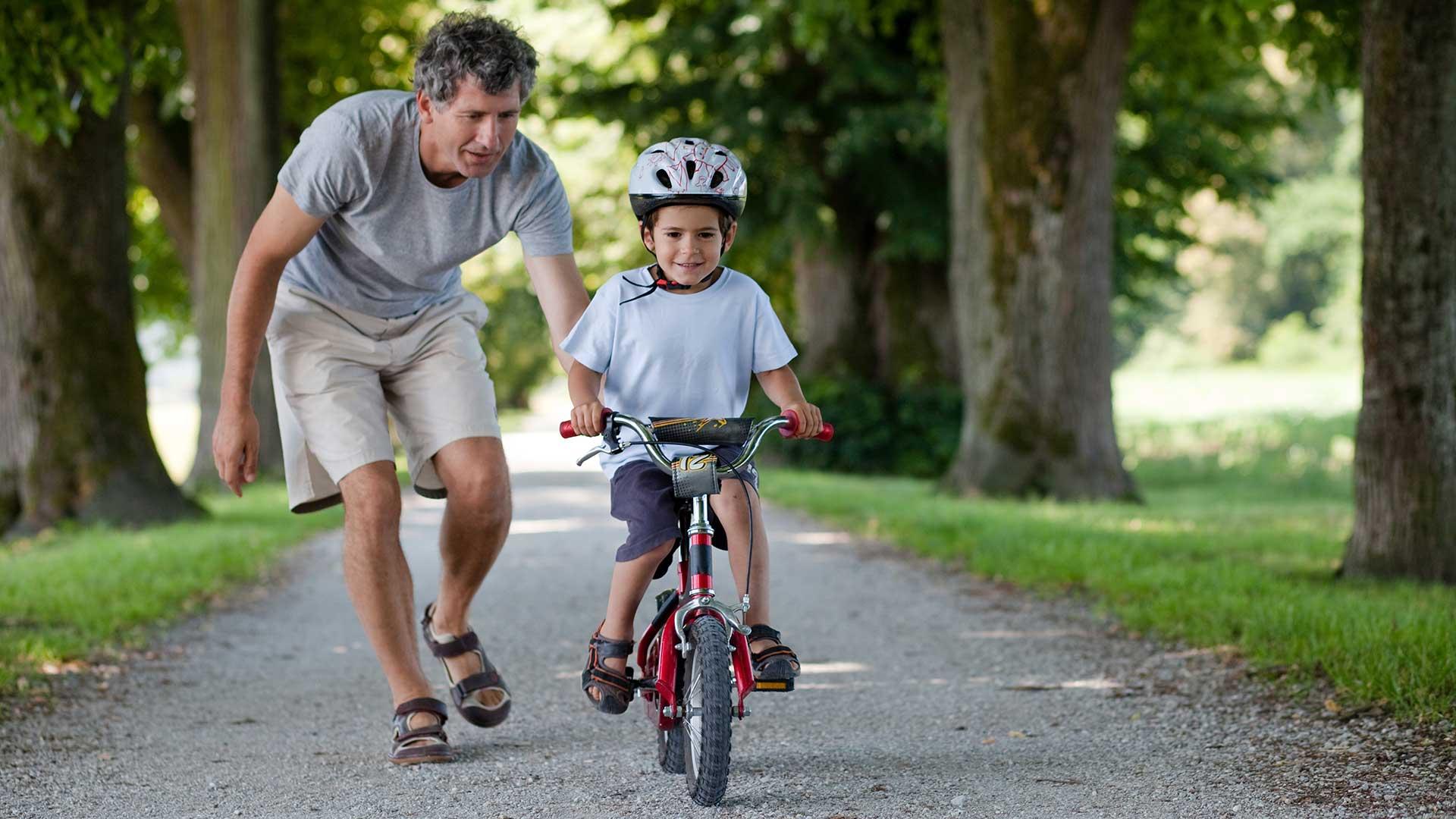 Keeping Kids Fit Fitness Workshops
