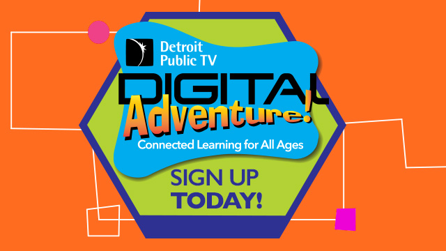 Digital Adventure - Connected Learning for All Ages