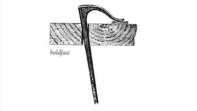 Holdfast