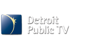 Detroit Public TV (logo)