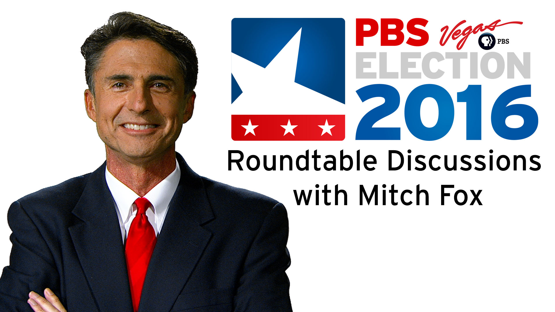Roundtable Discussions with Mitch Fox