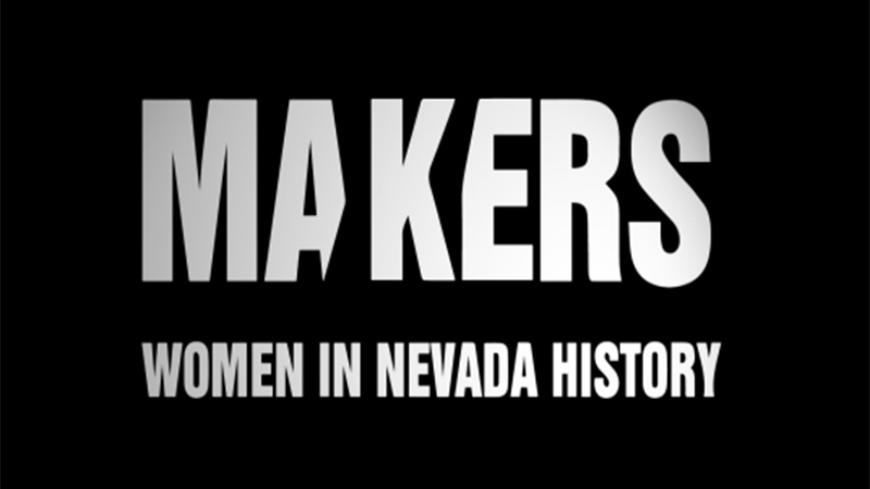 Makers: Women In Nevada History | Curriculum Guide