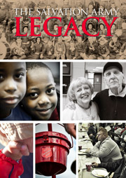 The Salvation Army LEGACY