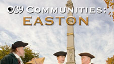 Communities: Easton