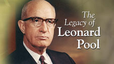 The Legacy of Leonard Pool