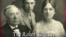 The Raker Legacy: The Good Shepherd Story