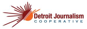 Detroit Journalism Cooperative (logo)