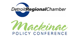 Detroit Regional Chamber - Mackinac Policy Conference