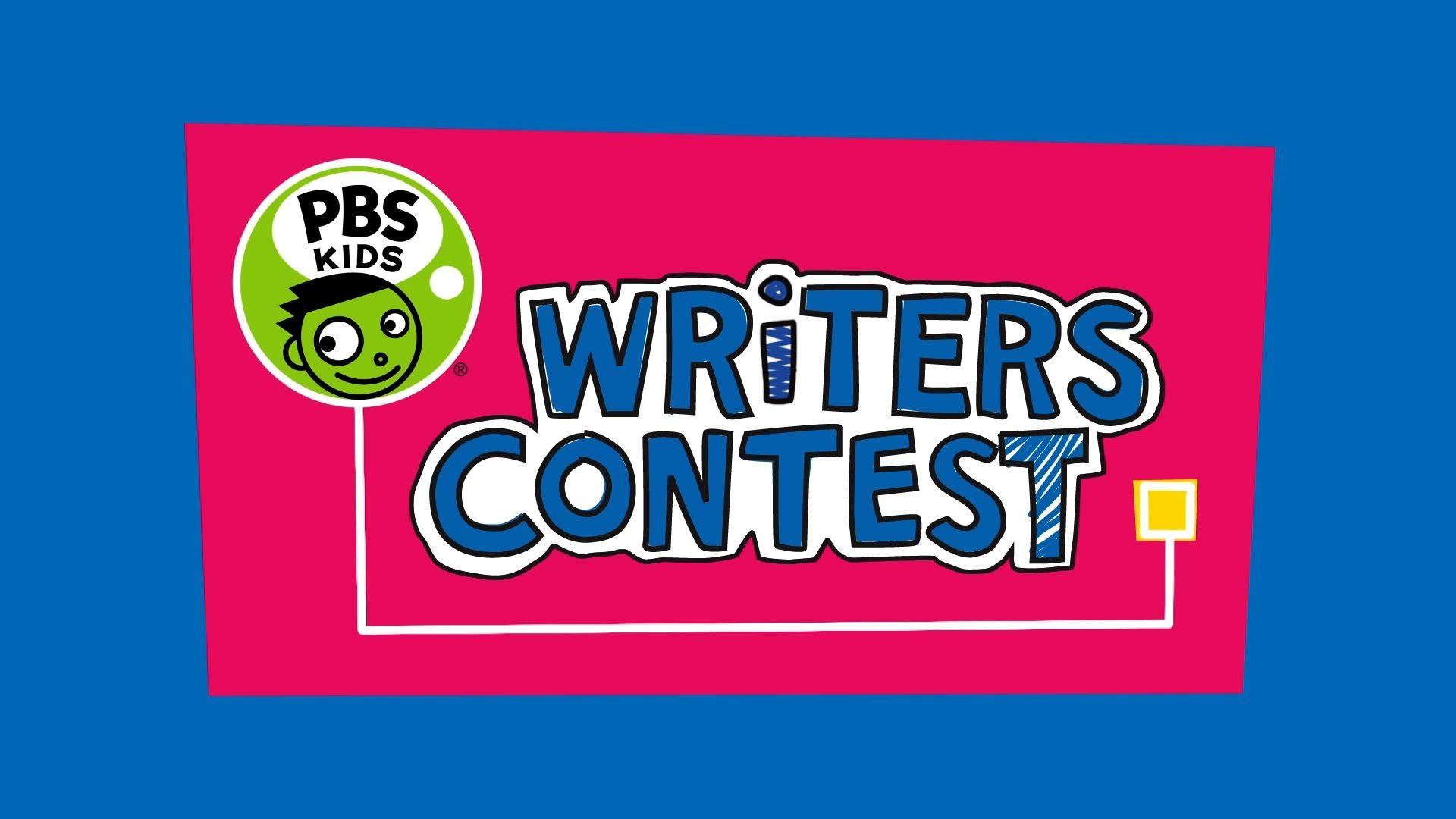 SHPTV PBS Kids Writers Contest