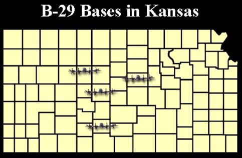 Kansas Bases