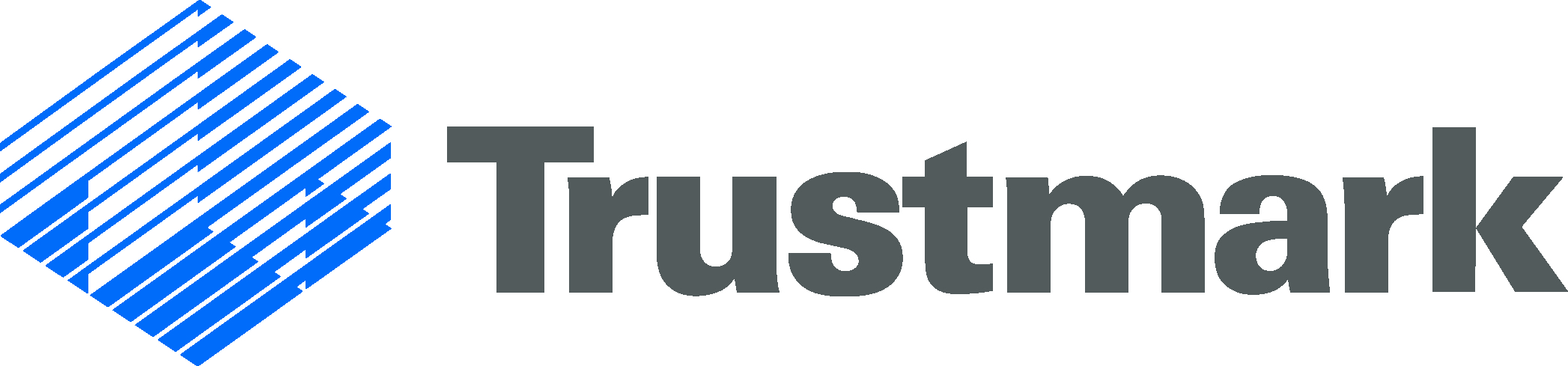 Support provided by Trustmark
