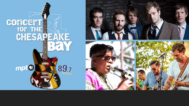 Concert for the Chesapeake Bay