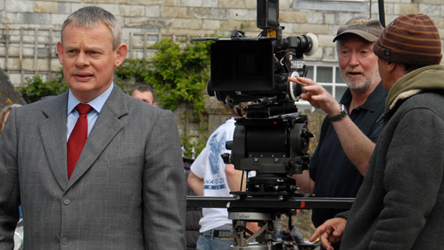Doc Martin: Behind the Scenes