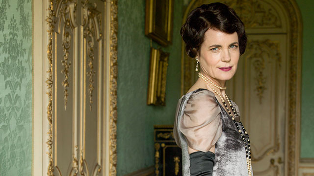 Downton Abbey 5: Episode 5