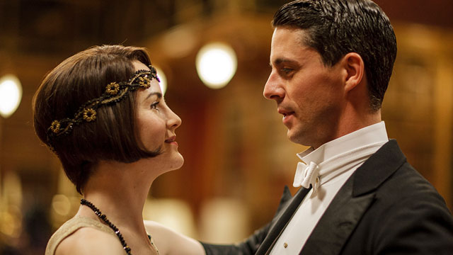 Downton Abbey 5: Episode 9