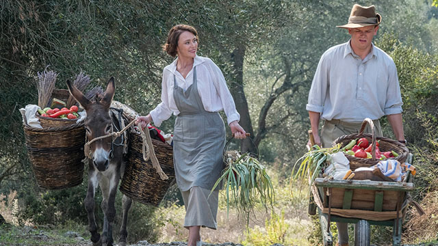 The Durrells in Corfu 2