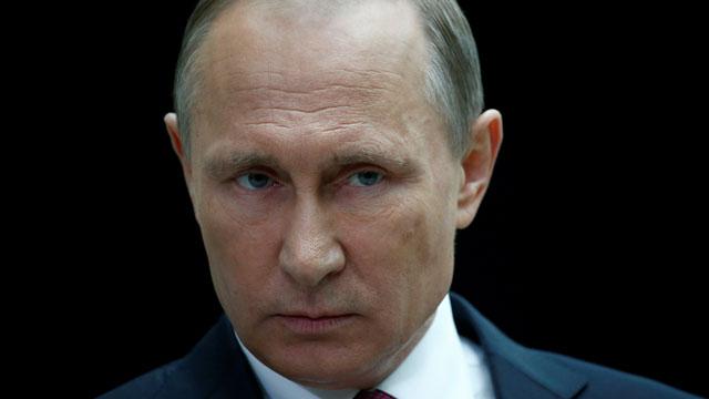 FRONTLINE: Putin's Revenge: Part 1