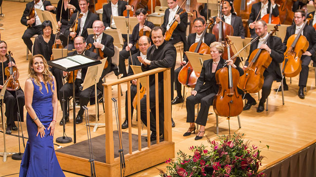 Great Performances: Andris Nelsons' Inaugural Concert