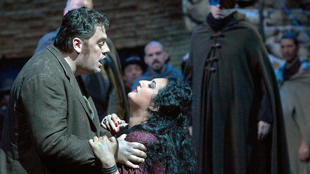 Great Performances at the Met: Carmen