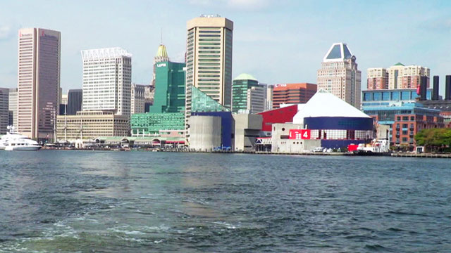 CBW: Healing Baltimore's Harbor: A Pipe Dream?