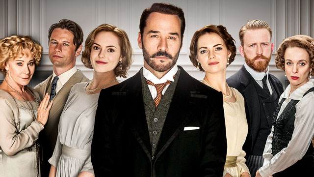 Mr. Selfridge: Season 3