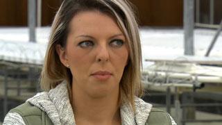Breaking Heroin's Grip: Lauren