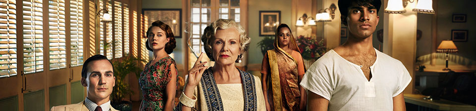 Indian Summers: Season Two