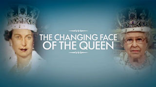 Changing Face of the Queen