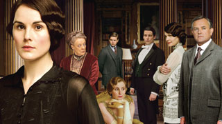 Find out Everything about the Downton Abbey Season Finale