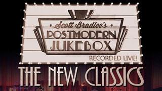 Postmodern Jukebox - The New Classics