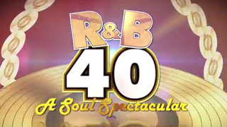 Rhythm and Blues 40