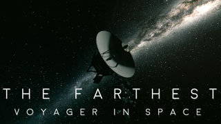 The Farthest - Voyager in Space