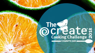 The Create Cooking Challenge 2018