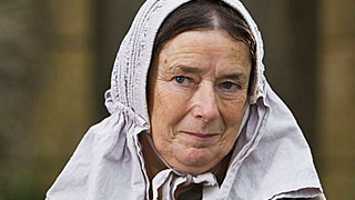 Lark Rise to Candleford and Call the Midwife's Linda Bassett