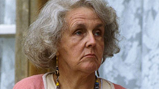 Stephanie Cole, part two