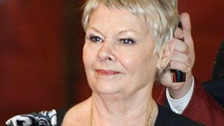 Judi Dench: Prankster