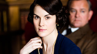 What's next for Michelle Dockery?