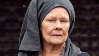 Judi Dench appearing in The Hollow Crown