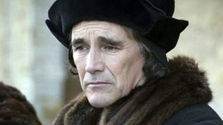 Wolf Hall's Mark Rylance