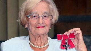 Liz Smith: 1921-2016