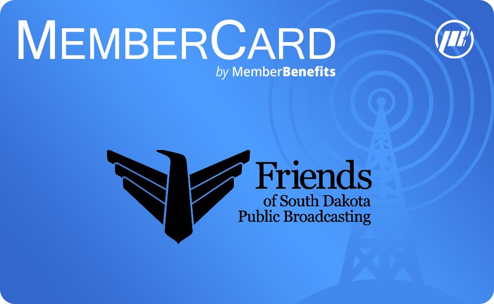 sdpb member card image