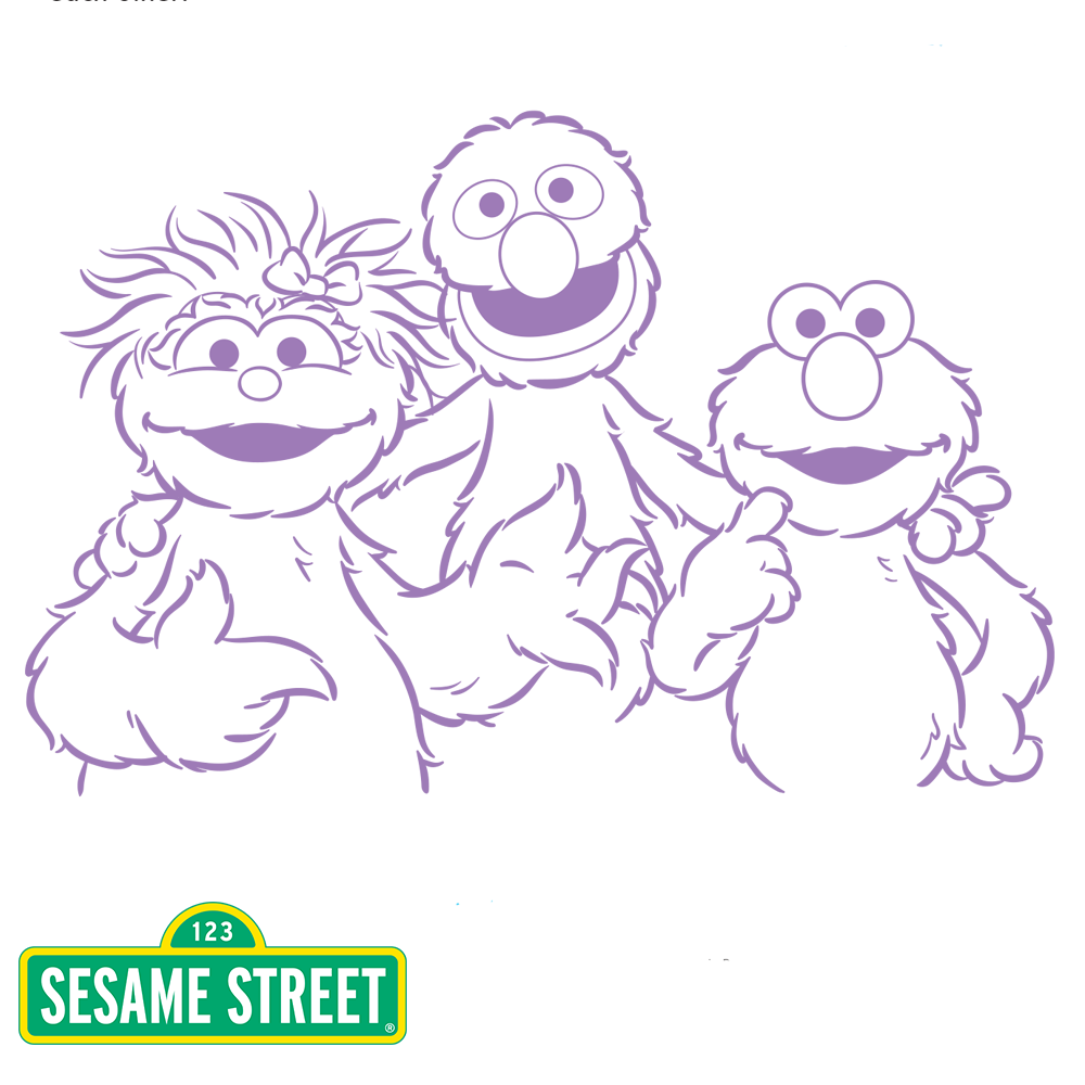 Sesame Street Family Guide: Tornadoes